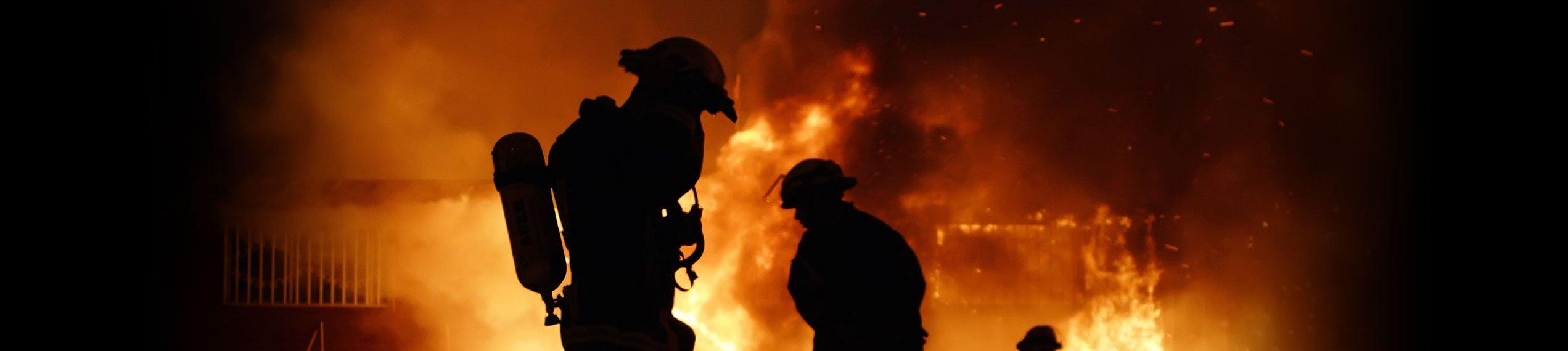 Fire & Smoke Damage Removal in Paul Davis Restoration of St Augustine